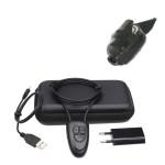 Pinganillo Bempy PRO 2 + Collar Bluetooth LT3